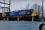 CSX 266, 414 on Q418